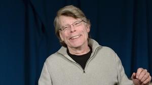 Una imagen de archivo del escritor Stephen King.