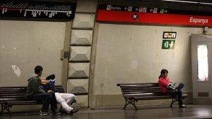 Denunciada una altra suposada agressió homòfoba al metro de Barcelona