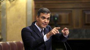La incapacitat per pactar força la repetició electoral el 10 de novembre
