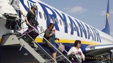 """Ryanair reconoce que está """"adaptando"""" su modelo de negocio"""