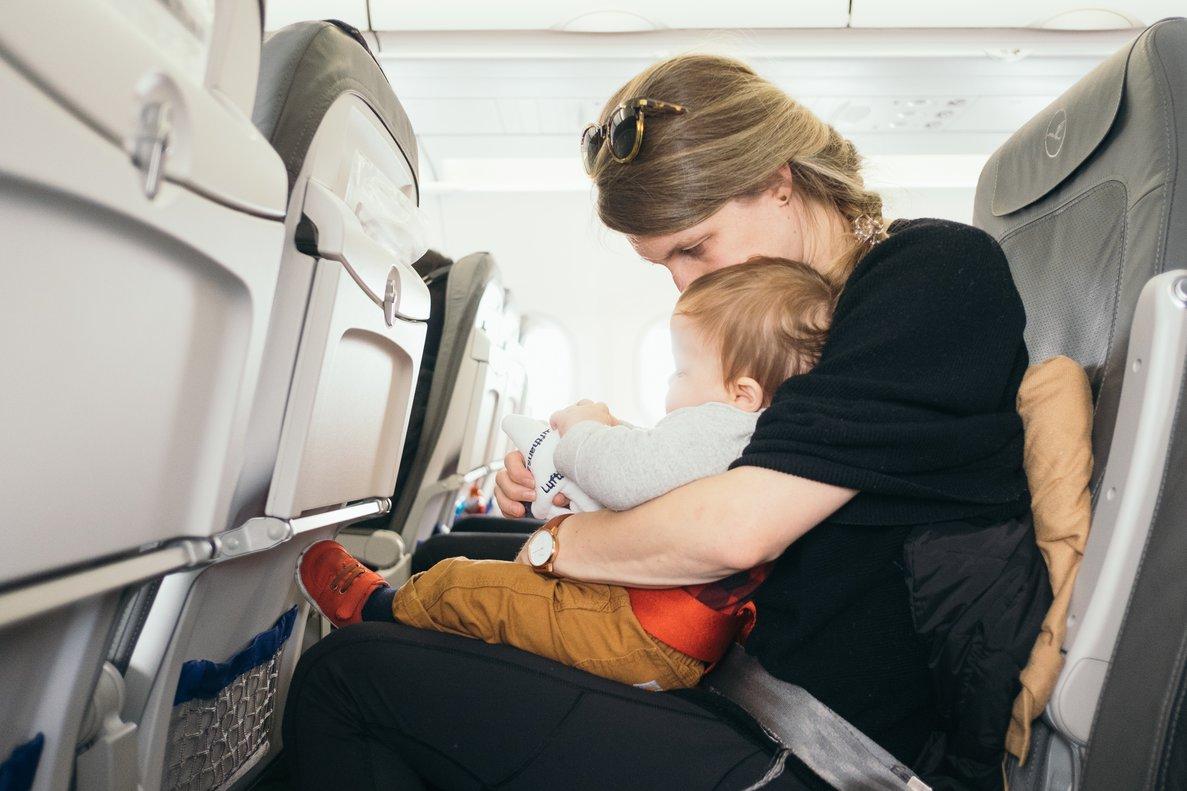 Babyboo: la startup de renting de accesorios de bebé para viajar