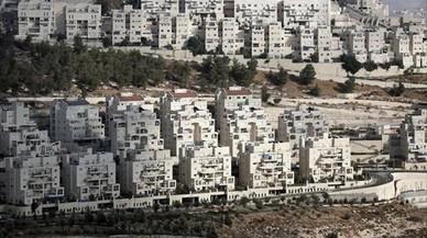 Israel hace oídos sordos a la resolución de la ONU y ultima nuevos asentamientos
