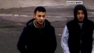 L'únic terrorista viu dels atemptats de París, declarat culpable a Bèlgica