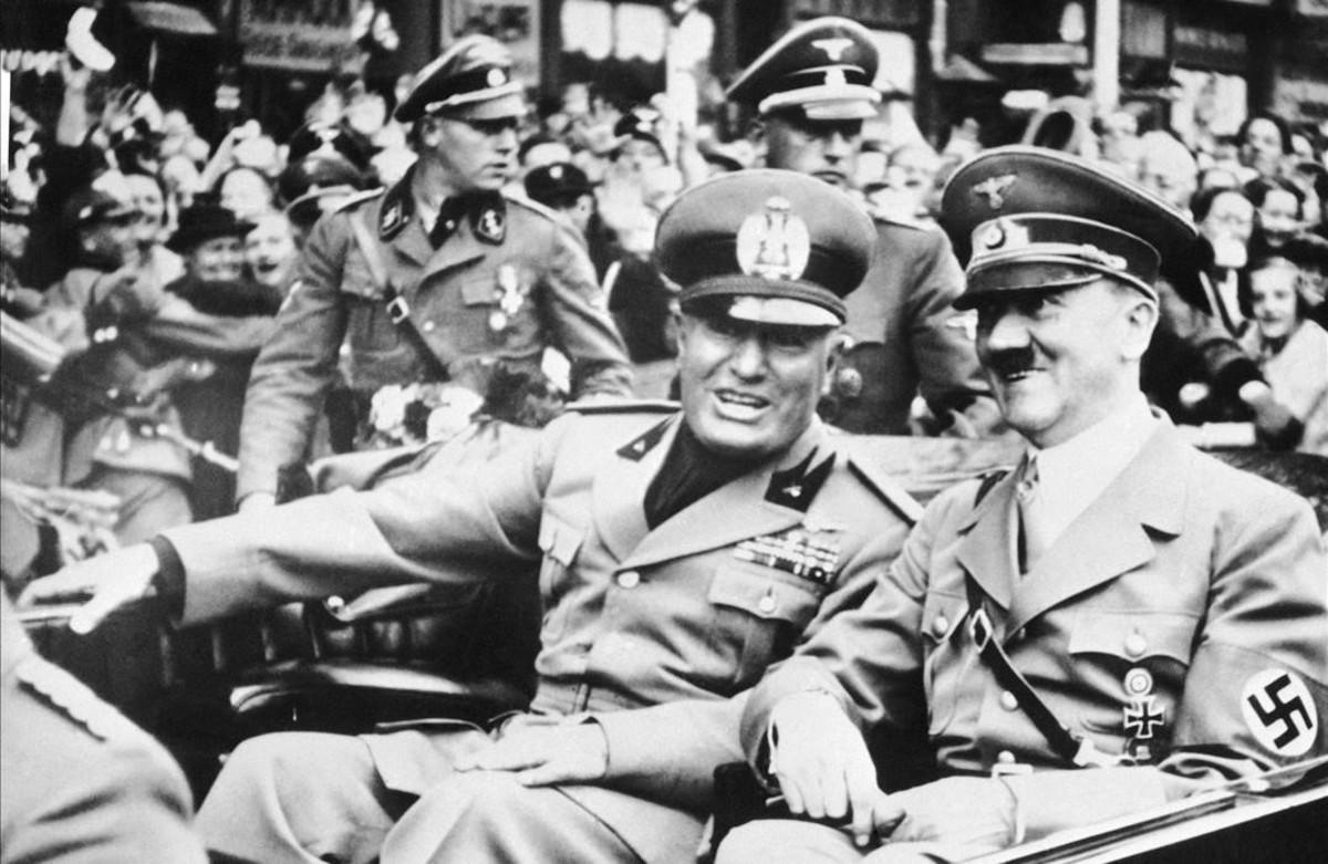 ¿Qué significa ser fascista?