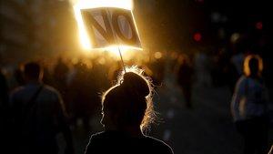 «Espanya no va bé, la seva democràcia sí»