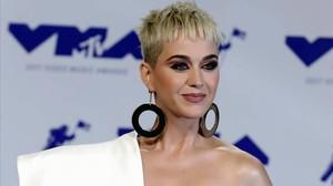 Katy Perry va patir depressió després d'haver fracassat amb el seu últim àlbum