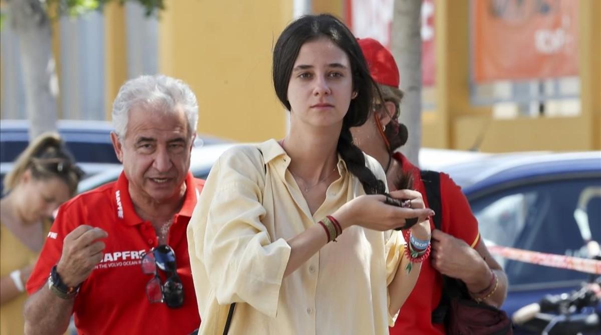 Victoria Federica compleix 18 anys