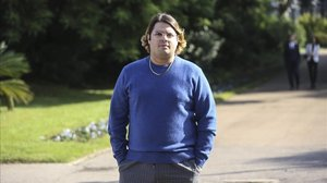 "Brays Efe: ""Potser no estic transmetent que m'ho passo molt bé a 'TCMS'"""