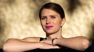 Chelsea Manning, la informadora d'Assange, és posada en llibertat als EUA