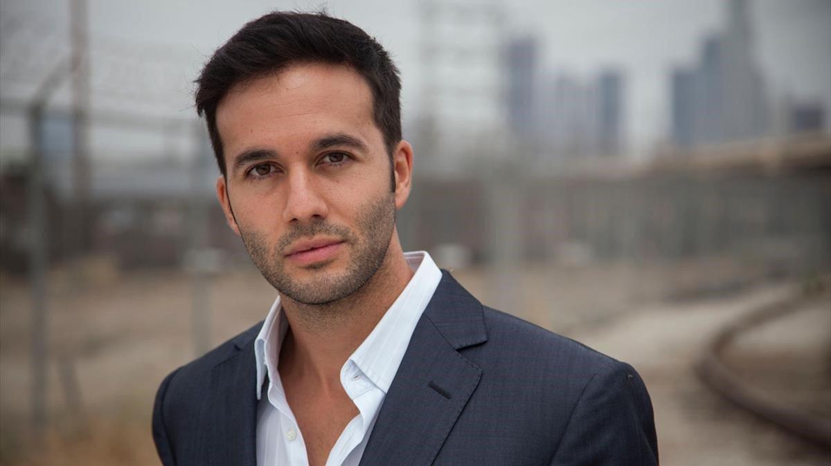 David Martín Porras: «Quan creixem, de vegades ens aterreix assemblar-nos als nostres pares»