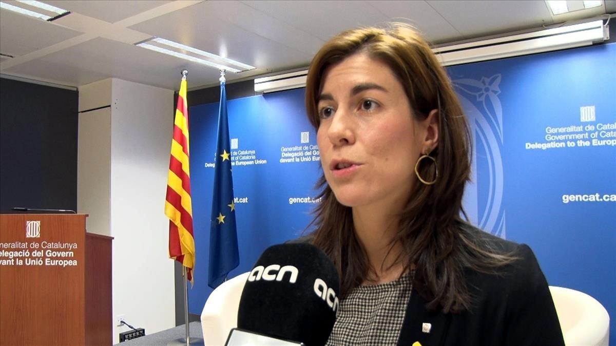 La Generalitat proposa un mecanisme europeu perquè Catalunya entri a la UE