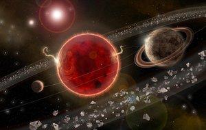 ¿I si hi hagués una altra superterra a Proxima Centauri?