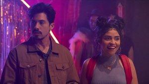 Una imagen de 'Gentefied', comedia Latinx de Netflix.