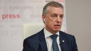 El PNB necessitarà de nou el PSE per governar al País Basc, segons el CIS