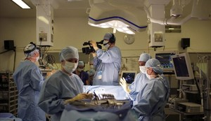 jgblanco23318925 senior british cardiac surgeon francis wells l is filmed d161122121800