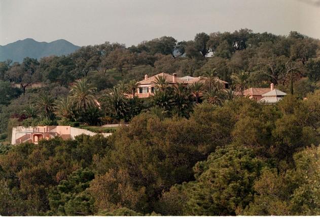 Julio iglesias vende su finca en marbella por 145 millones de euros - Fincas sanchez ...