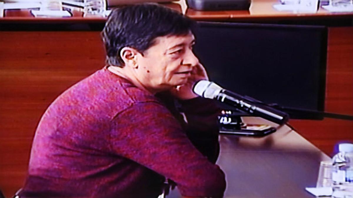 El tribunal reprèn l'excap de comptabilitat del Palau per la seva sospitosa pèrdua de memòria