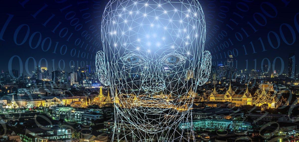 El acceso de los asistentesse realizó con tecnología biométrica de reconocimientofacial.