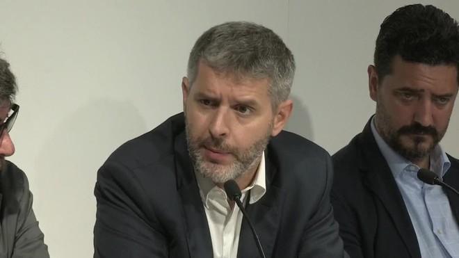 El Suprem tem que acceptar l'entrega de Puigdemont li permeti ser president