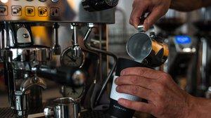 El cafè per emportar, millor en vas reutilitzable
