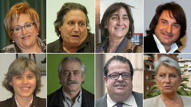 Los coordinadores del referéndum se dan un plazo limitado para fomentar la consulta pactada