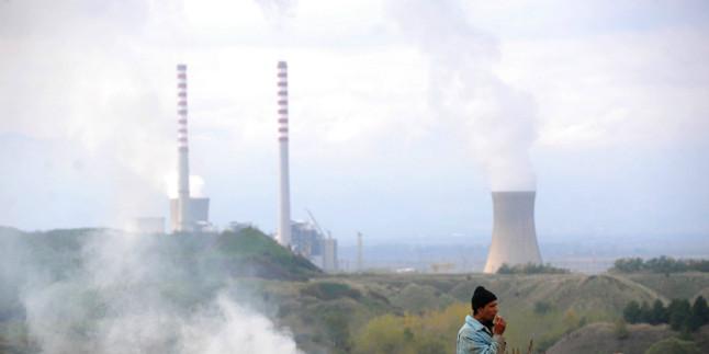 La contaminación ambiental es uno de los aspectos de la problemática ambiental española.