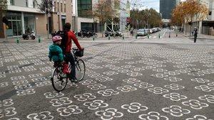Barcelona apuesta por incluir la perspectiva de género en el urbanismo de la ciudad