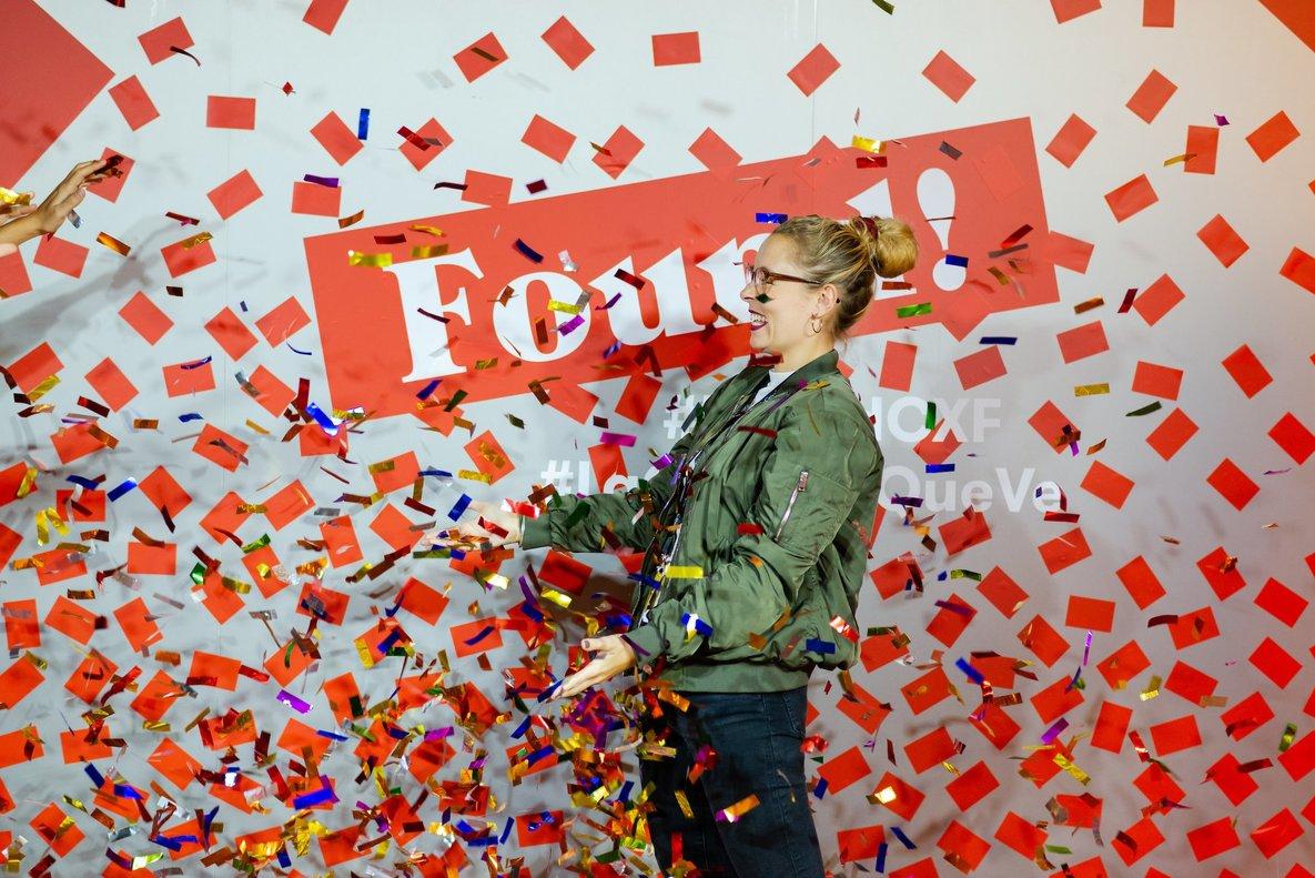 Durante unas horas, el CaixaForum se convertirá en el centro culturalde los amantes de las propuestas artísticas alternativas.