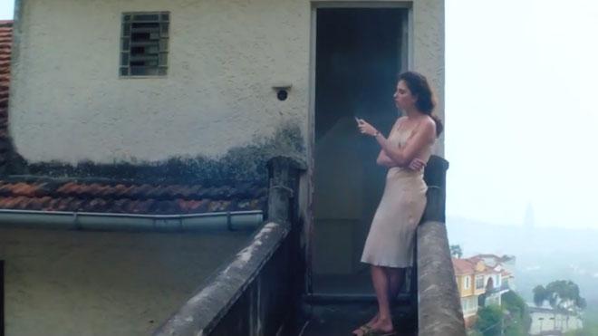 Estenos de la semana. Tráiler de 'La vida invisible de Eurídice Gusmão'.
