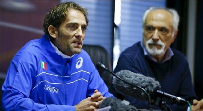 Continúan los escándalos por dopaje en el atletismo mundial