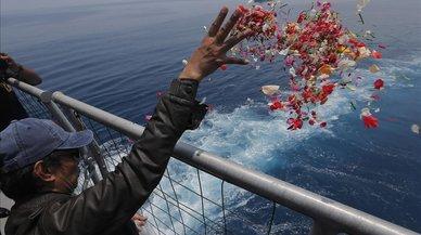 El avión indonesio accidentado tuvo averías en sus últimos cuatro vuelos