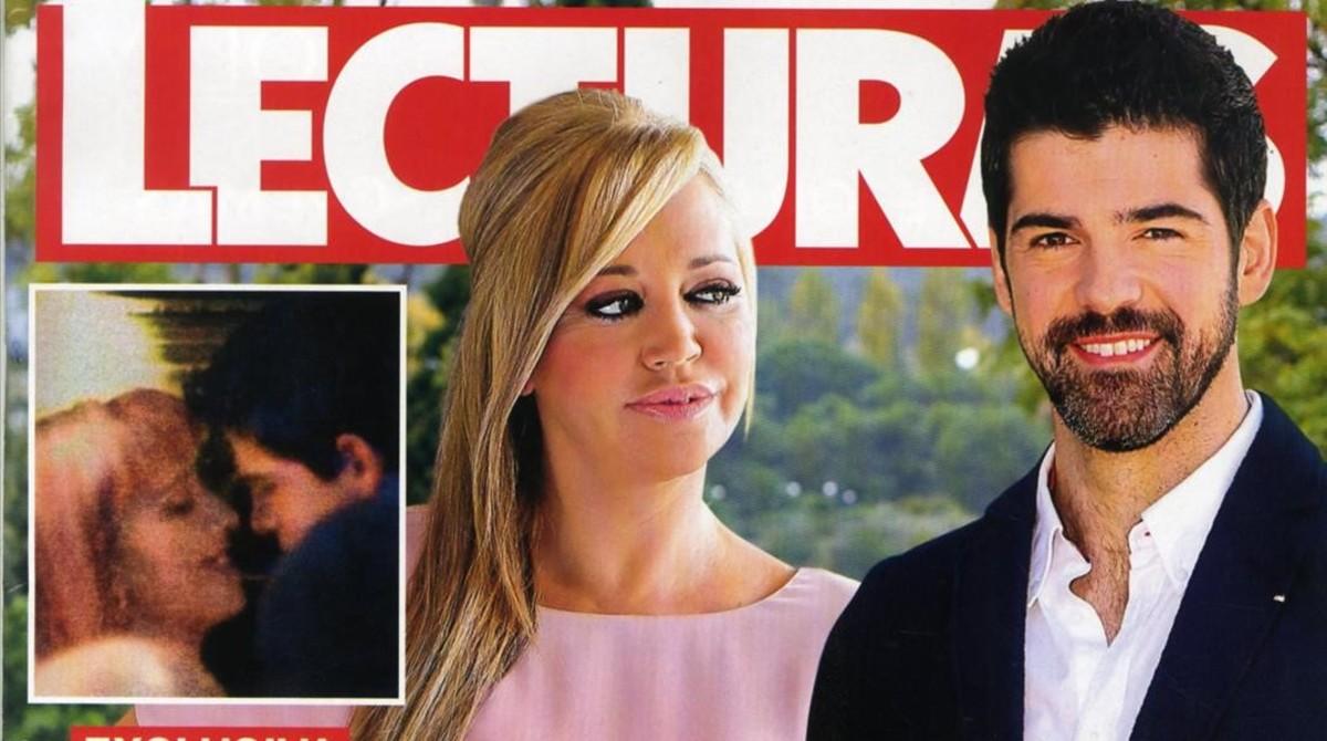 "Belén Esteban: ""No he tingut res amb Miguel Ángel Muñoz"""