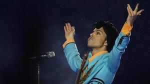 Prince, incinerat en la intimitat