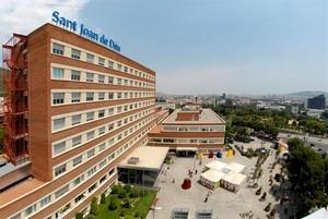Ingressat un nadó amb «lesions cerebrals irreparables» a l'Hospital Sant Joan de Déu d'Esplugues