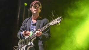Clap Your Hands Say Yeah en la Sala Apolo