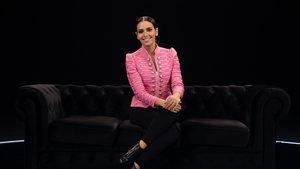 El funeral de Cristina Pedroche, en el limbo del programa 'El cielo puede esperar'.