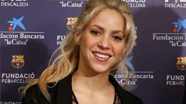 Los inspectores de la Agencia Tributaria consideran que la cantante colombiana fue residente fiscal en España entre los años 2011 y 2014.