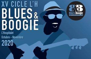 El Cicle Blues&Boogie de l'Hospitalet manté una part de la programació via 'streaming'