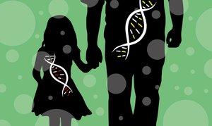 Genética y adopción