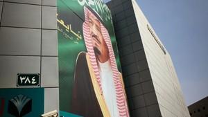 Imagen del reportaje de 30 minuts LAràbia Saudita, al descobert.