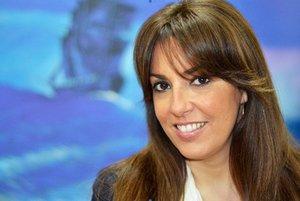 Isabel Vidal, nueva presidenta de la Associació dEmpreses de Teatre de Catalunya (ADETCA).