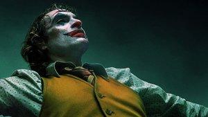 Joaquin Phoenix, en una imagen promocional de 'Joker'