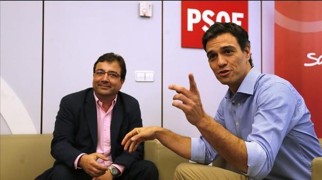 Sánchez abre otro frente con los barones por el préstamo de senadores a ERC y DLL