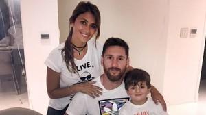 Así será la boda de Messi y Antonella