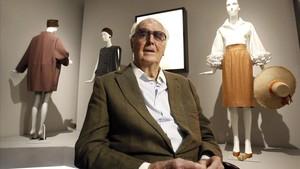 Mor el dissenyador Hubert de Givenchy