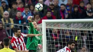 El Barça, la millor defensa d'Europa