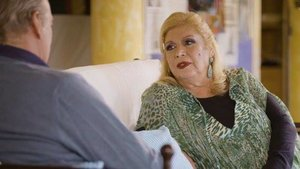 María Jiménez, en 'Mi casa es la tuya', con Bertín Osborne.