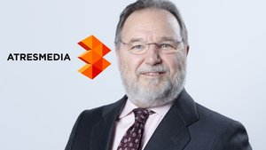 El vicepresidente de Atresmedia Maurizio Carlotti anuncia su retirada