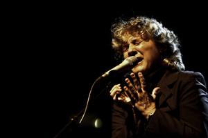 Mayte Martín ofereix aquesta nit un concert gratuït a Nou Barris
