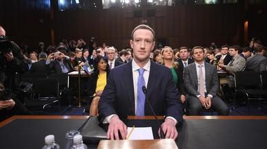 Les disculpes de Zuckerberg